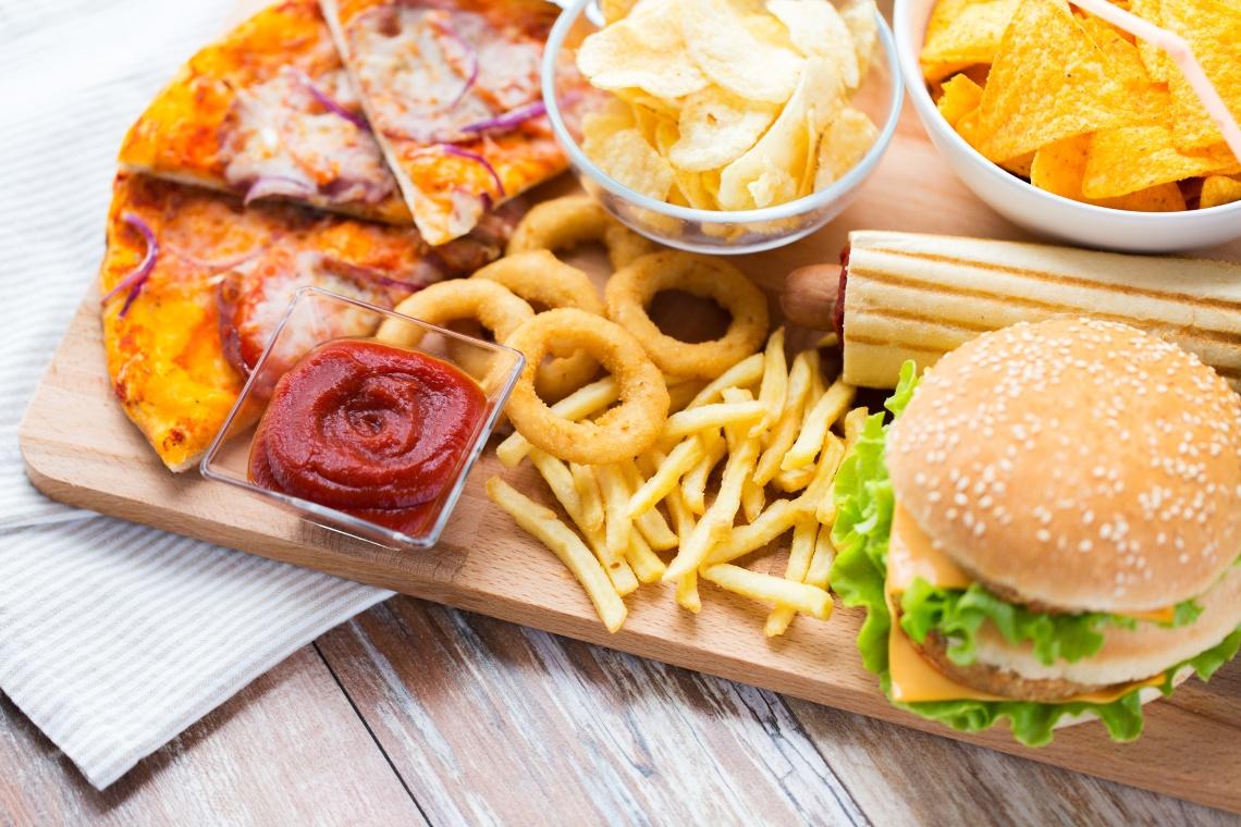 El abuso de la materia grase en la adolescencia puede conllevar serios problemas de atención y memoria