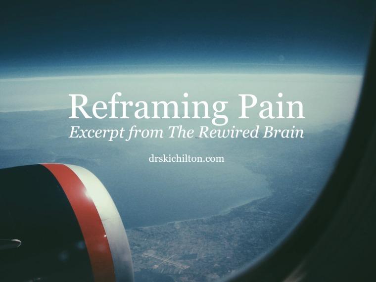 reframing pain