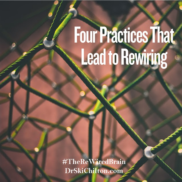 rewiring practices